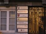 Eine Menge Firmen, Vereine, Regionen und Bundesländer haben eigene Vertretungen in Brüssel.